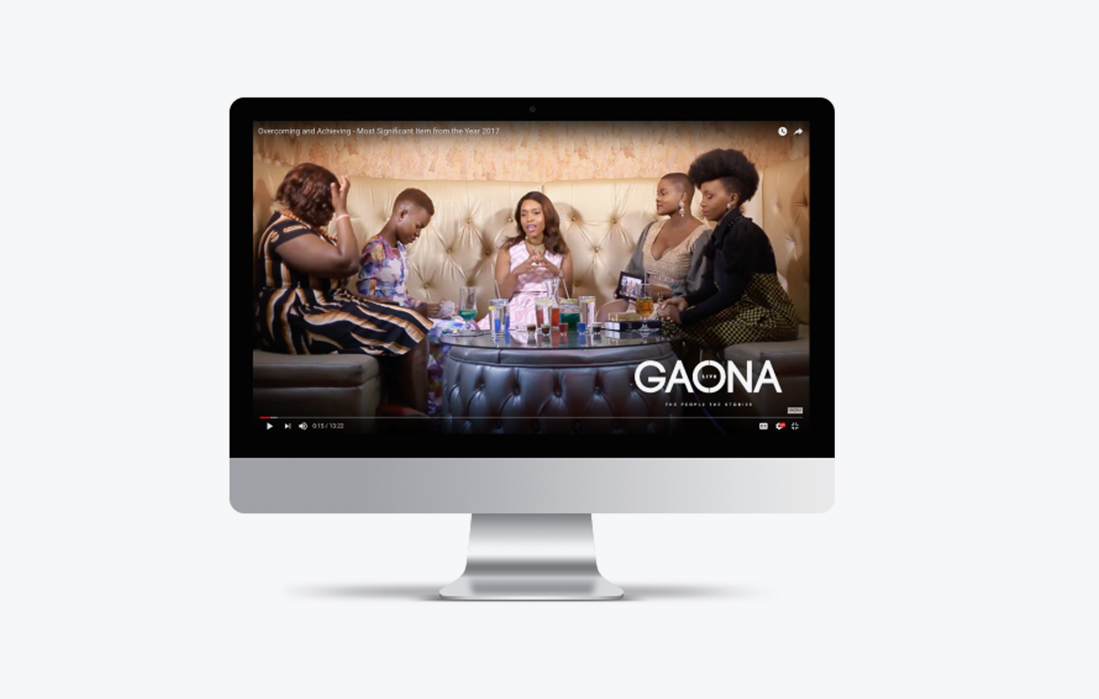 Gaona Live Project Image 6